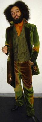 Nobre Verde