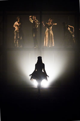 DVD Vanessa da Mata - Foto: Leo Aversa